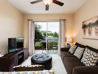 Comfortable Vacation Apartment (266630)
