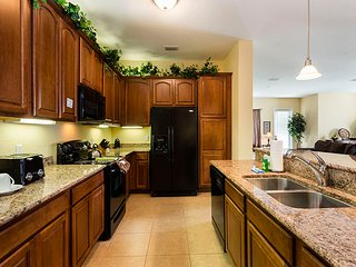 Disney On Budget - Vista Cay Resort - Beautiful Relaxing 3 Beds 2 Baths Condo