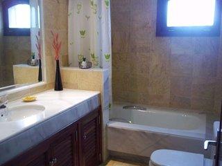 3 bedroom Villa in Playa Blanca, Canary Islands, Spain : ref 5691590