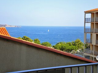 1 bedroom Apartment in Banyuls de la Marenda, Occitania, France : ref 5515499