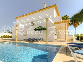 3 bedroom Villa in Terras Novas, Faro, Portugal - 5239090
