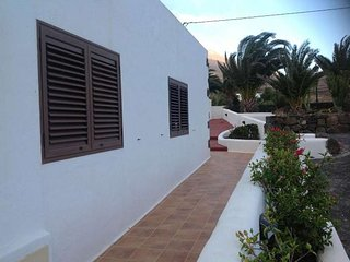 1 bedroom Villa in Las Breñas, Canary Islands, Spain - 5691364