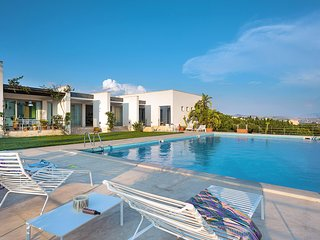 3 bedroom Villa in Rigaletta, Sicily, Italy : ref 5247447
