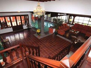 3 bedroom Villa in Haria, Canary Islands, Spain : ref 5691509