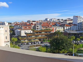 1 bedroom Apartment in Biarritz, Nouvelle-Aquitaine, France : ref 5515503