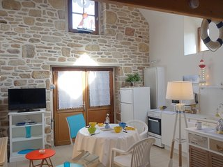 1 bedroom Villa in Saint-Pierre-Quiberon, Brittany, France - 5341525