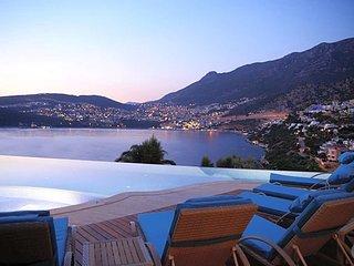 6 bedroom Villa in Kalkan, Antalya, Turkey : ref 5433120