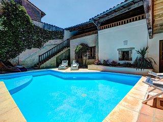 Gaillac Villa Sleeps 6 with Pool and WiFi - 5604578