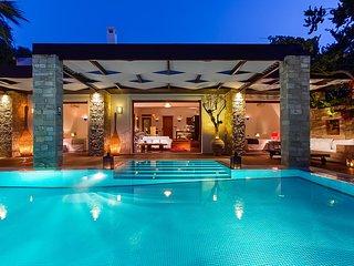 Royal Spa Villa