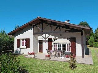 2 bedroom Villa in Mézos, Nouvelle-Aquitaine, France - 5434983