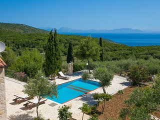 2 bedroom Villa in Vathy, Ionian Islands, Greece : ref 5604840