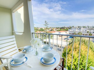 1 bedroom Apartment in Saint-Palais-sur-Mer, Nouvelle-Aquitaine, France : ref 55