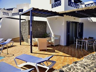 3 bedroom Villa in Playa Blanca, Canary Islands, Spain : ref 5691295