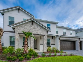 Ultimate 14  Bed 11  Bath in Orlando The Loop Area