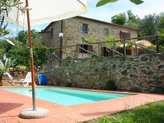 2 bedroom Villa in Sant'Angiolo, Tuscany, Italy : ref 5239775