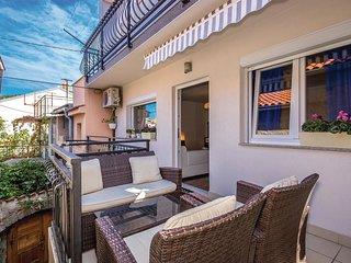 2 bedroom Apartment in Selce, Primorsko-Goranska Zupanija, Croatia : ref 5550146