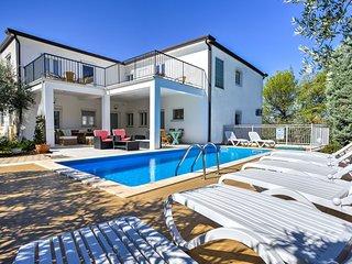 1 bedroom Apartment in Zambratija, Istria, Croatia : ref 5552761
