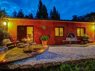 2 bedroom Villa in Giove, Umbria, Italy : ref 5604873