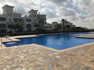 Casa Franky - A Murcia Holiday Rentals Property
