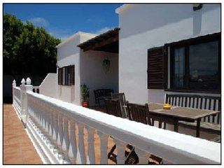 4 bedroom Villa in Macher, Canary Islands, Spain : ref 5691319