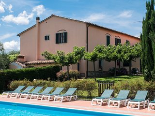 1 bedroom Villa in Santomato, Tuscany, Italy - 5691975