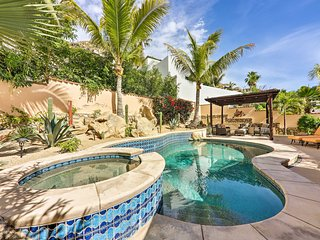 NEW Cabo San Lucas Villa w/Pool - Featured on HGTV
