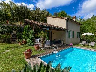 1 bedroom Villa in Arliano, Tuscany, Italy : ref 5604626