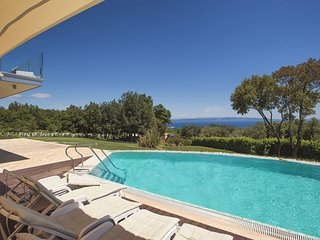 3 bedroom Villa in Mali Vareški, Istria, Croatia : ref 5558088