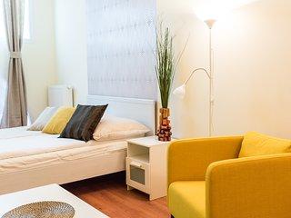 Exclusive Residence studio apartment_4