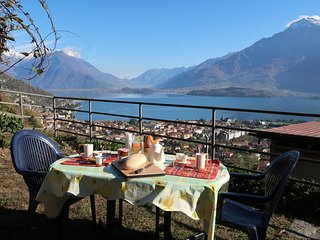 1 bedroom Apartment in Gravedona, Lombardy, Italy : ref 5436793