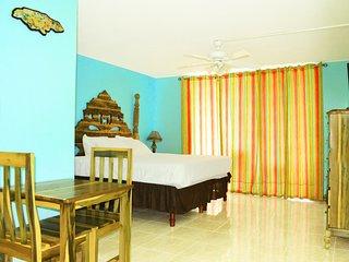 Paradise Beach Suite