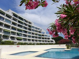 1 bedroom Apartment in La Grande-Motte, Occitania, France : ref 5513856