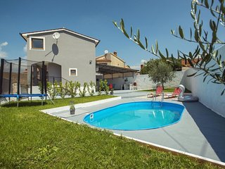 3 bedroom Villa in Loborika, Istria, Croatia : ref 5690937