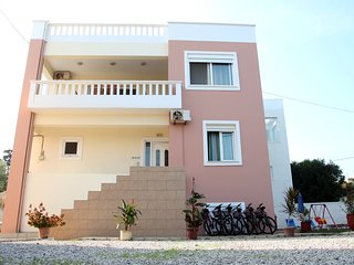 Kouros Chania Villas (villa Apollon)