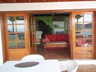 3 bedroom Villa in Nazaret, Canary Islands, Spain : ref 5691516