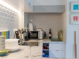 Freshly renewed apartment in Lisbon central