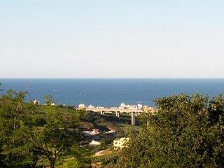casa vacanza favolosa vista mare