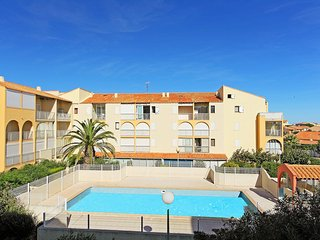 1 bedroom Apartment in Narbonne-Plage, Occitania, France : ref 5514013