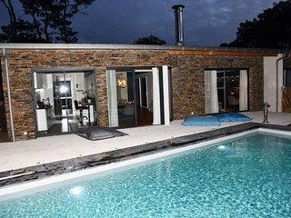 3 bedroom Villa in Le Pointeau, Pays de la Loire, France - 5686506
