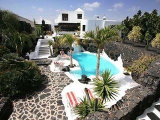 3 bedroom Villa in Tahiche, Canary Islands, Spain : ref 5691521