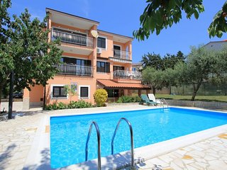 2 bedroom Apartment in Veli Vrh, Istria, Croatia : ref 5575542