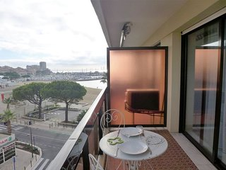 1 bedroom Apartment in Sainte-Maxime, France - 5335026
