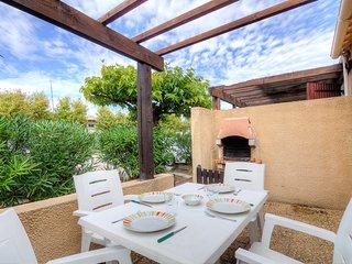 1 bedroom Villa in Saint-Cyprien-Plage, Occitania, France : ref 5514076