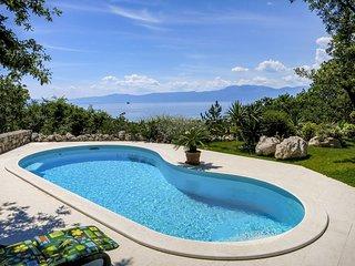 4 bedroom Villa in Zurkovo, Primorsko-Goranska Zupanija, Croatia : ref 5560819