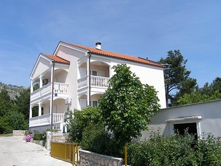 2 bedroom Apartment in Starigrad, Zadarska Županija, Croatia : ref 5552736