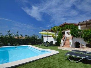 4 bedroom Villa in Begur, Catalonia, Spain : ref 5313752