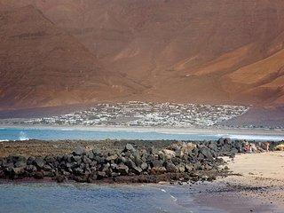 3 bedroom Villa in Puerto Calero, Canary Islands, Spain : ref 5691322
