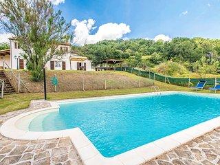 5 bedroom Villa in Santa Maria della Valle, Marche, Italy - 5686827