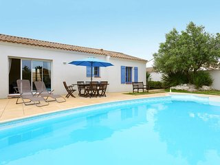 4 bedroom Villa in Plage-des-Demoiselles, Pays de la Loire, France : ref 5654632