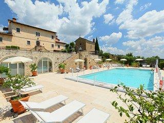 1 bedroom Apartment in La Dispensa, Tuscany, Italy - 5513179